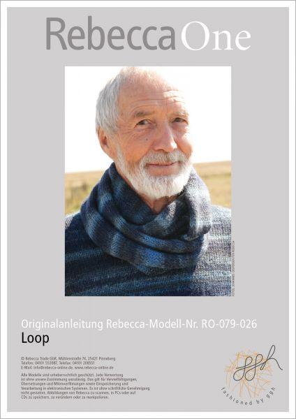 Anleitung - Loop